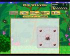 Web Weaving Level 1
