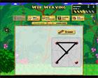 Web Weaving Level 4