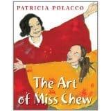 Patricia Polacco: More Perspective on Dyslexia