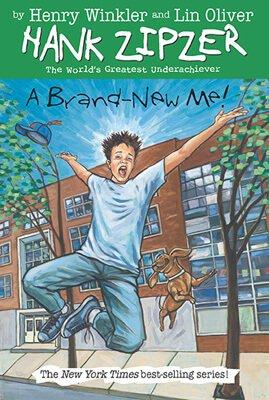 Great Books for Dyslexic Children Part 3: Hank Zipzer Series