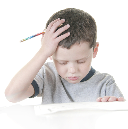 Auditory Processing Disorder or ADHD