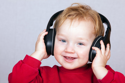 Auditory Processing in Children