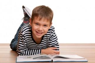 improve reading skills naturally