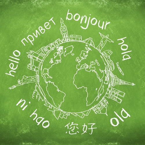 essays about second language learning
