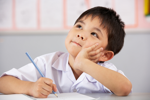 Auditory Processing Disorder in 2nd Grade – A Letter to My Son