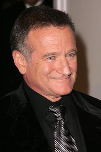 Robin Williams, Famous People with Learning Disabilities