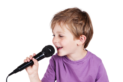 How Karaoke Can Help Struggling Readers