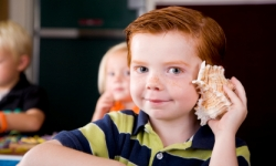 audio processing disorder causes