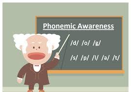 phonemic awareness vs phonological awareness