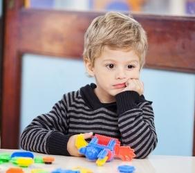 inattentive add in kids
