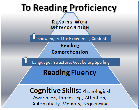reading skills for the common core