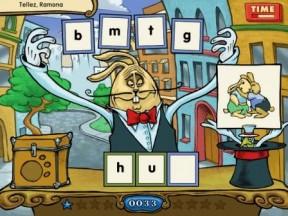 spelling programs for dyslexic children