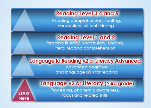 reading program for dyslexia