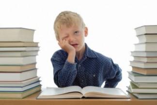 making reading easier for kids