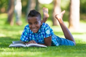 causes of teenager reading problems