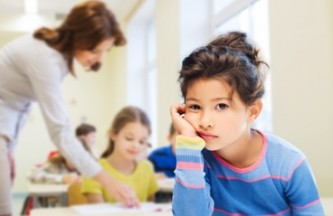 Auditory processing disorder impacts classroom focus