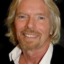 Branson had a dyslexia diagnosis