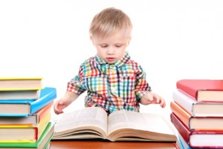 reading fundamentals for the very young