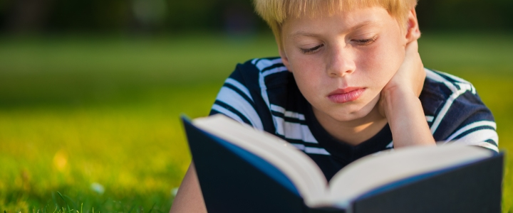 How To Find Ways To Help Your Child's Dyslexia