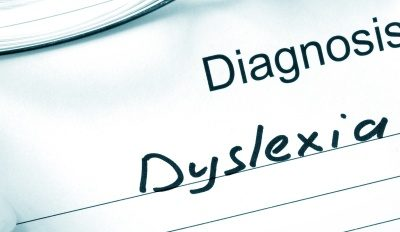 6 Facts Every Parent Of A Dyslexic Child Should Know