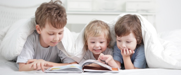 When Is the Best Time to Learn to Read?