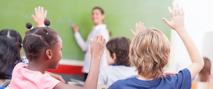 Don't Count On School For Help With Learning Difficulties