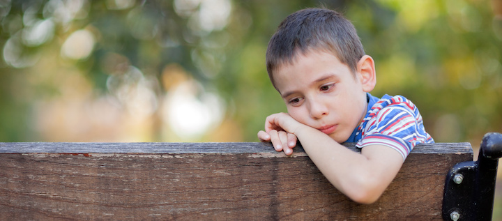 Could APD Be Behind Your Child's Low Self-Esteem?