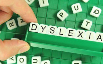9 Surprising Clues Of Dyslexia in Children