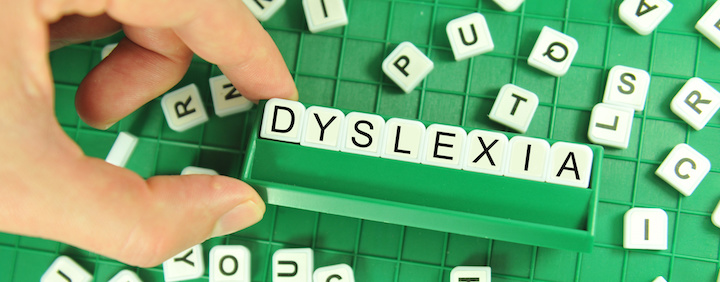 9 Surprising Clues Of Dyslexia in Children