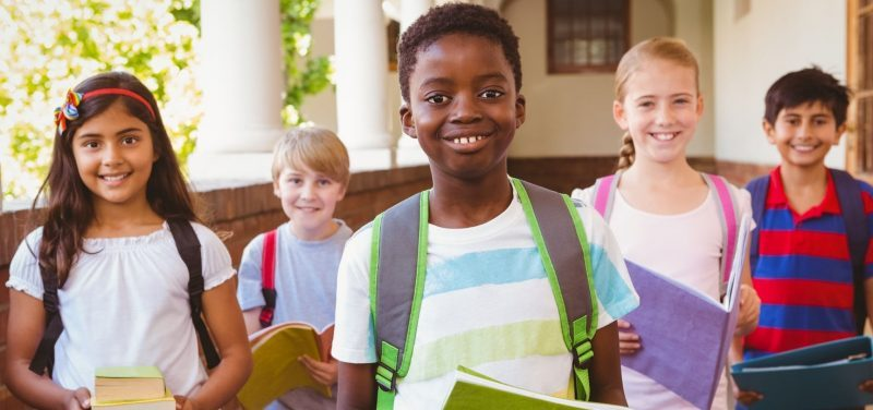 Three Tips to Ease Back to School Stress
