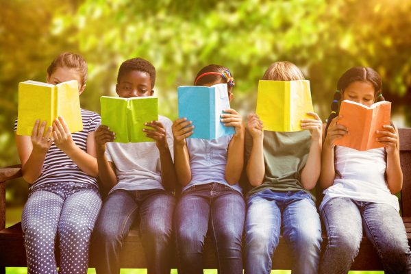 Our Favorite Books and Recommendations