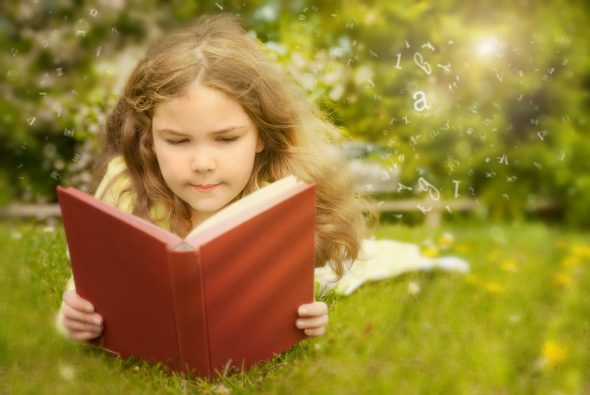 Managing the Summer Reading Slide for Less Than Enthusiastic Readers
