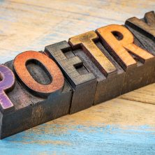 poetry, language skills, gemm learning