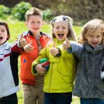 Improving auditory processing, Kids playing, Gemm Learning