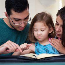 Parents Educate