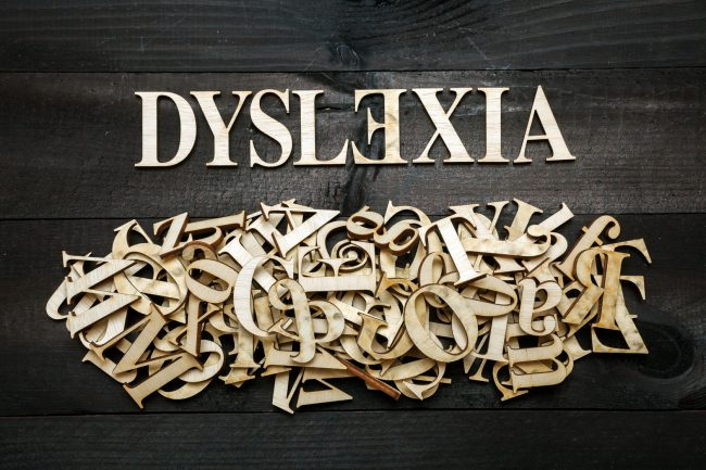 Dyslexia and Common Misconceptions
