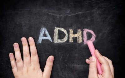 There's More to ADHD Than Hyperactivity