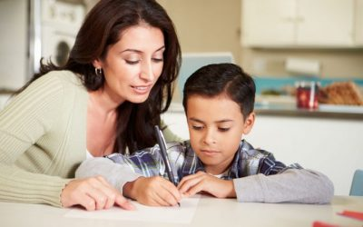 Our Guide On Teaching From Home