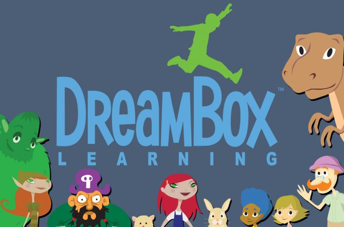 dreambox math software