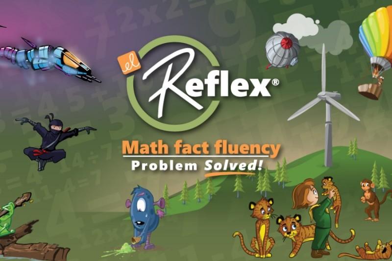 refelx math