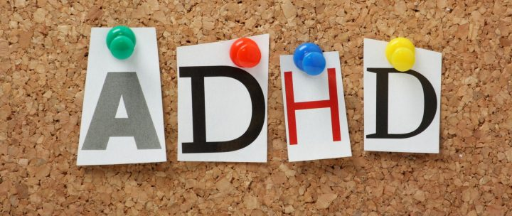 The different types – presentations – of ADHD explained