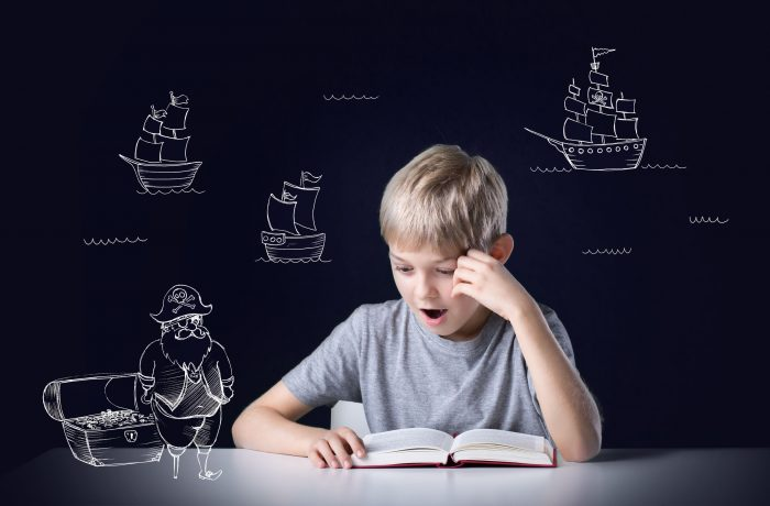 What Happens in Our Brains When We Read?