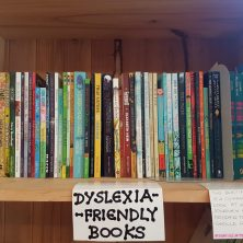children with dyslexia, gemm learning, reading, teen readers