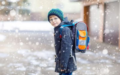 Making the Most of Mid-Winter Break for Your Child's Learning