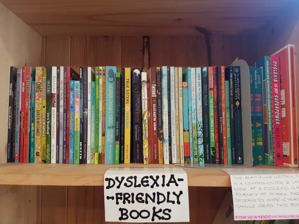 Getting Your Reluctant Teen With Dyslexia to Read Fiction and Why It Matters