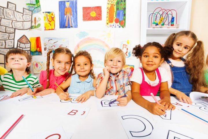 How to Help Your Pre-schooler Prepare for Kindergarten