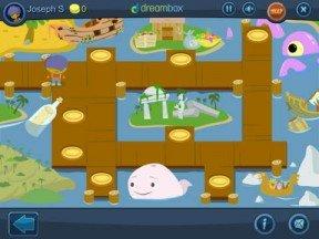 dreambox online math intervention