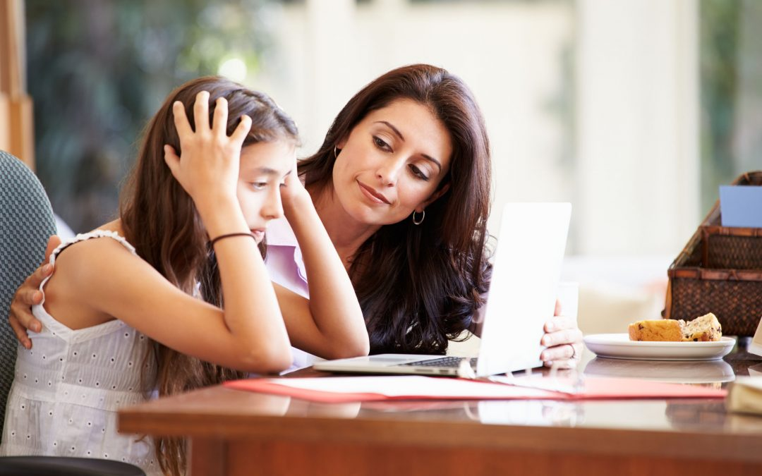 Hey Mom, Why I'm Not A Learning Risk Taker