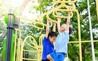 Why Boys Need Different Parenting Around Learning