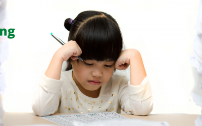 Children Learning From Home – Tips and Tricks